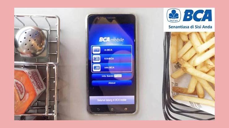 3 Aktivasi Melalui Bca Mobile