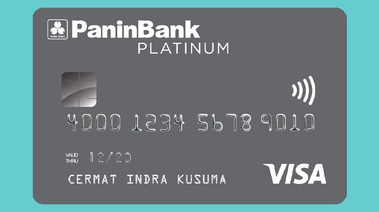 Kartu Kredit Panin Bank