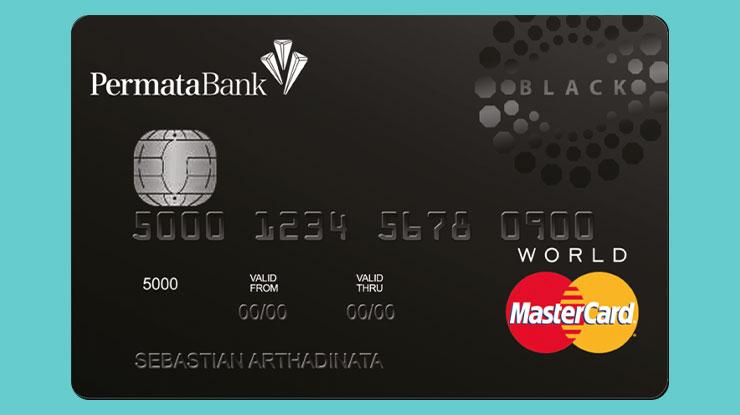Kartu Kredit Permata Bank