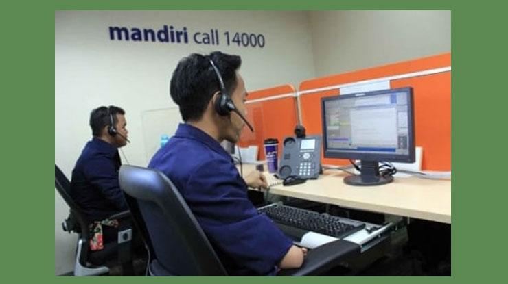 Mandiri Call