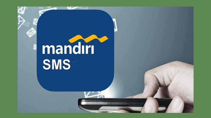 Mandiri SMS