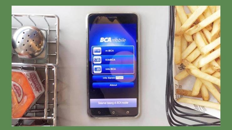 Mengatasi Lupa Pin Melalui Bca Mobile
