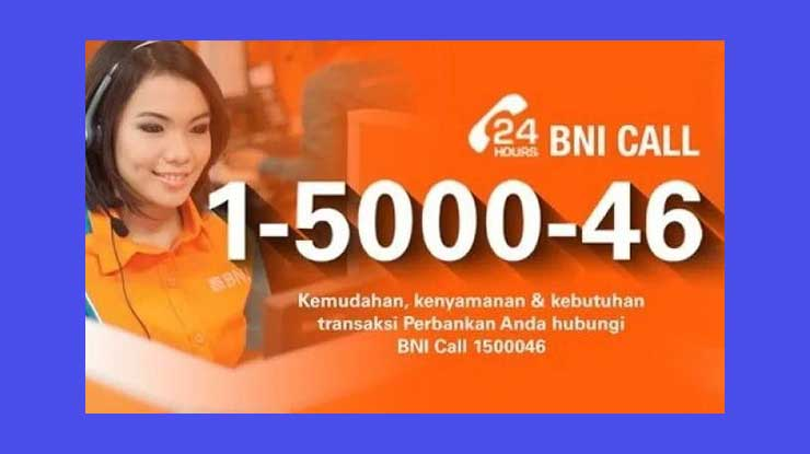 1 Hubungi Call Center Kartu Kredit Bni