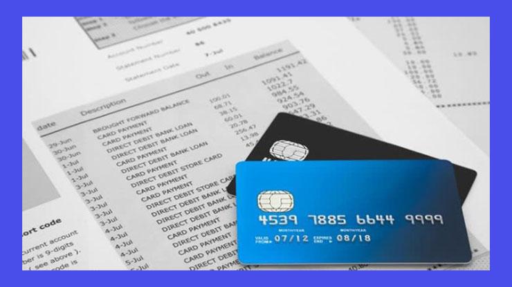 5 Bayar Tagihan Pelunasan Cicilan Kartu Kredit Bni