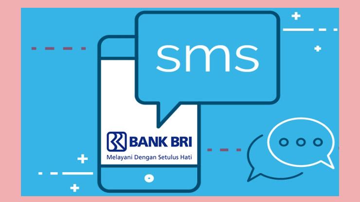 Aktivasi Melalui SMS BRI