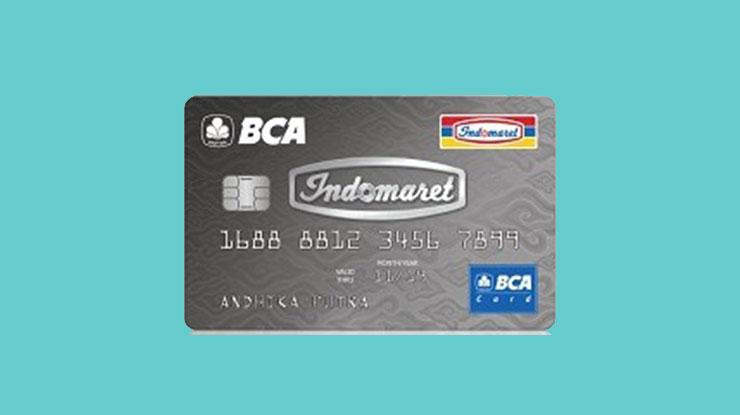 Bca Card Indomaret