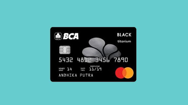12 Jenis Kartu Kredit Bca 2020 Iuran Tahunan Limit Keuntungan