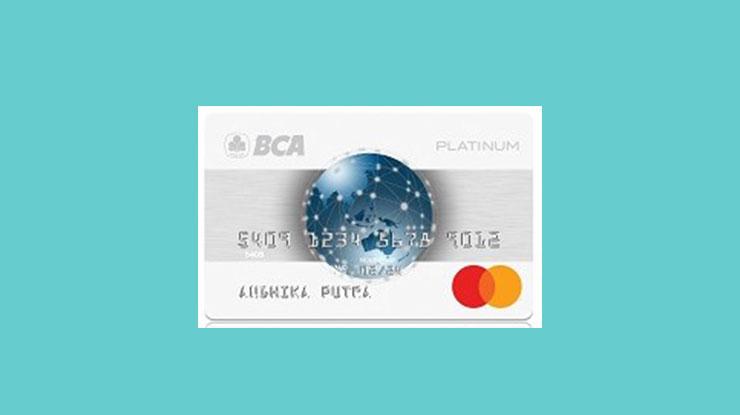 Bca Mastercard Platinum
