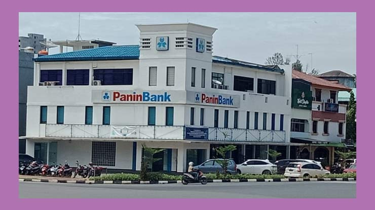 Call Center Kantor Cabang Kartu Kredit Panin Bank