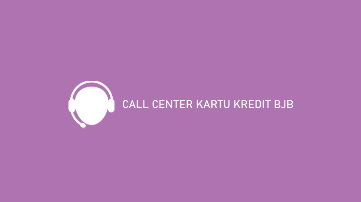Call Center Kartu Kredit Bjb