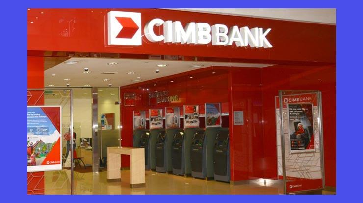 Cara Bayar Tagihan Kartu Kredit CIMB Niaga Melalui ATM