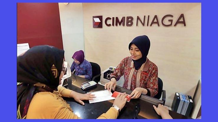 Cara Bayar Tagihan Kartu Kredit Cimb Niaga Melalui Transfer Bank