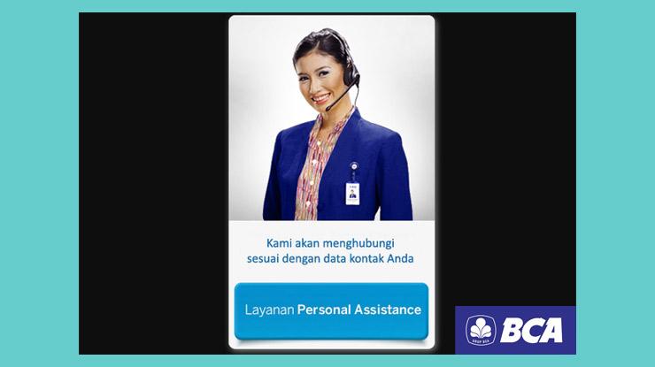 Cara Membuat Kartu Kredit Bca Melalui Layanan Personal Assistance