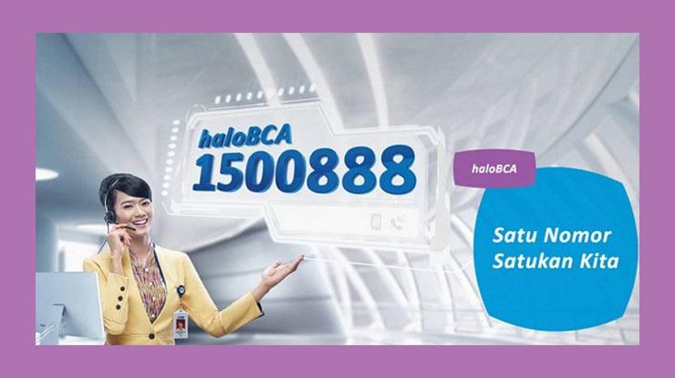 Cara Menelepon Halo BCA