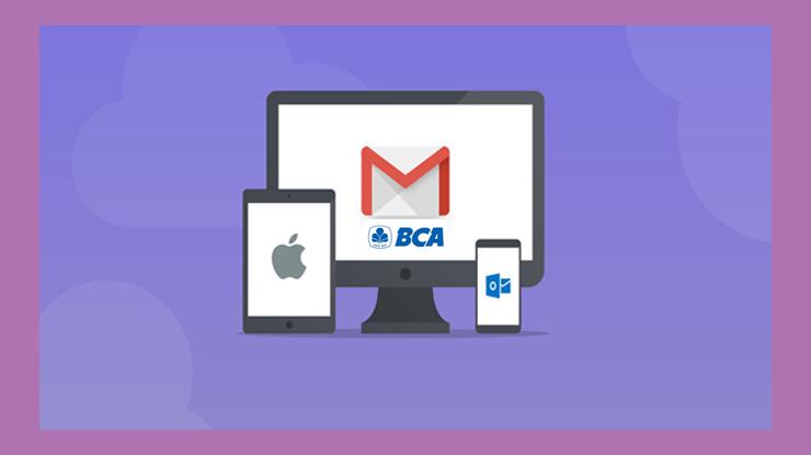 Email Call Center BCA