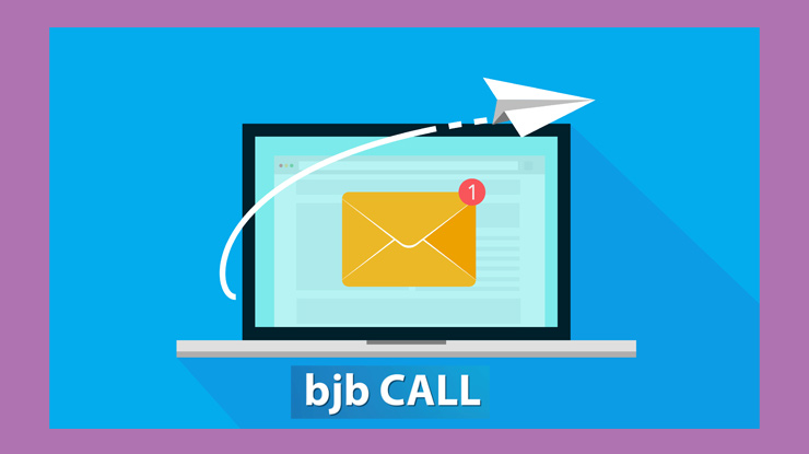 Email Call Center Bjb