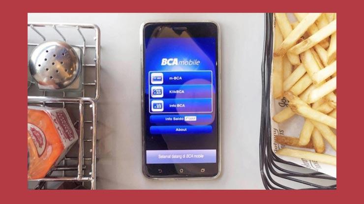 Menaikkan Limit Kartu Kredit Bca Melalui Bca Mobile