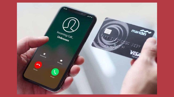 Menaikkan Limit Kartu Kredit Mandiri Secara Otomatis