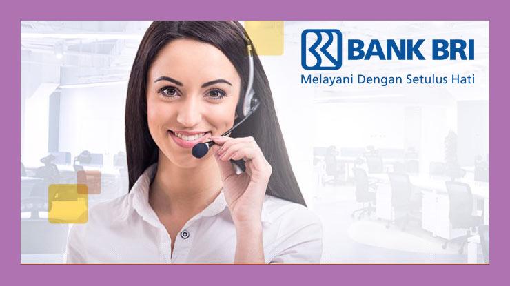 Nomor Telepon Call Center Bri