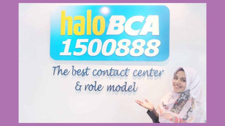 Nomor Telepon Call Center Kartu Kredit BCA