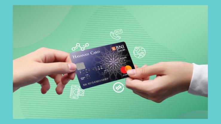 Syarat Umum Membuat Kartu Kredit Bni Syariah