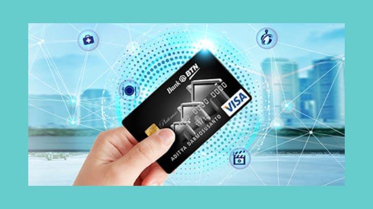 Syarat Umum Membuat Kartu Kredit BTN