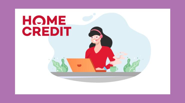 Telepon Call Center Kartu Kredit Home Credit