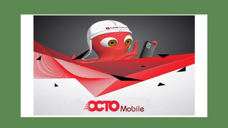 2 Lewat Fitur Kartu Kredit Octo Mobile