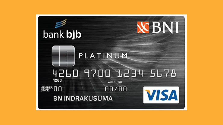 Bni Bjb Card