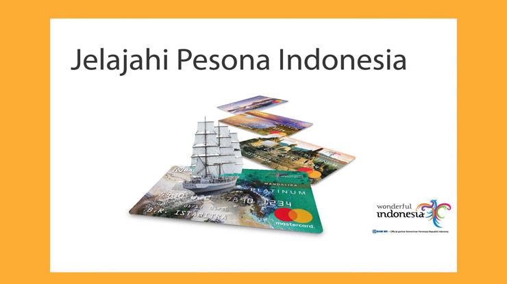 Bri Wonderful Indonesia Kapal