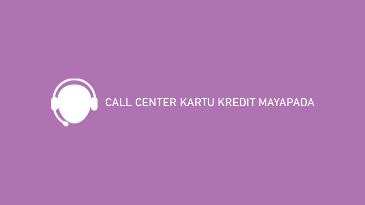 Call Center Kartu Kredit Mayapada