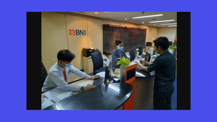 Cara Bayar Kartu Kredit Melalui Kantor Cabang
