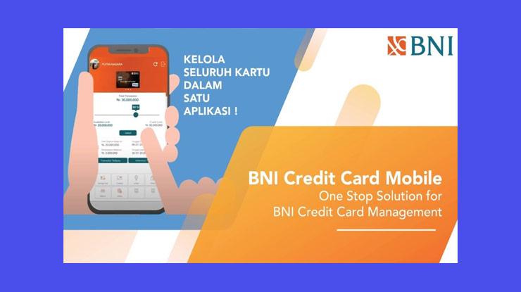 Cara Bayar Kartu Kredit Melalui Mobile Banking