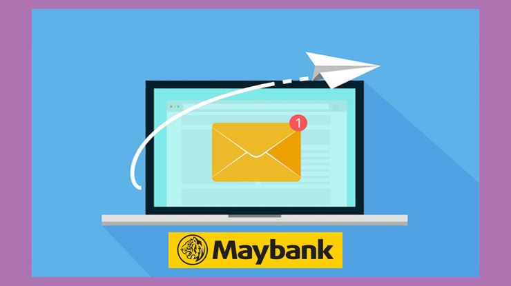 Email Call Center Maybank