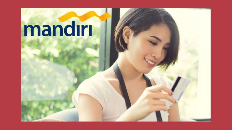 Faktor Penentu Limit Kartu Kredit Mandiri