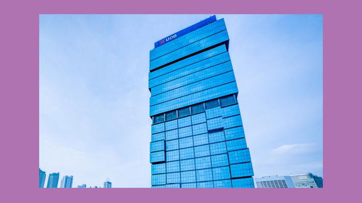 Kantor Cabang UOB Indonesia