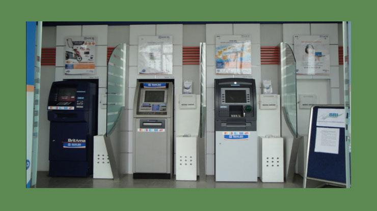 Mengatasi Lupa PIN KK BRI ATM