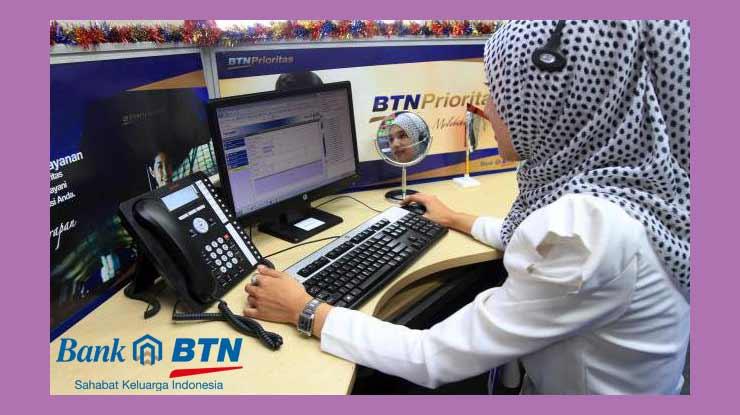 Nomor Telepon Call Center BTN