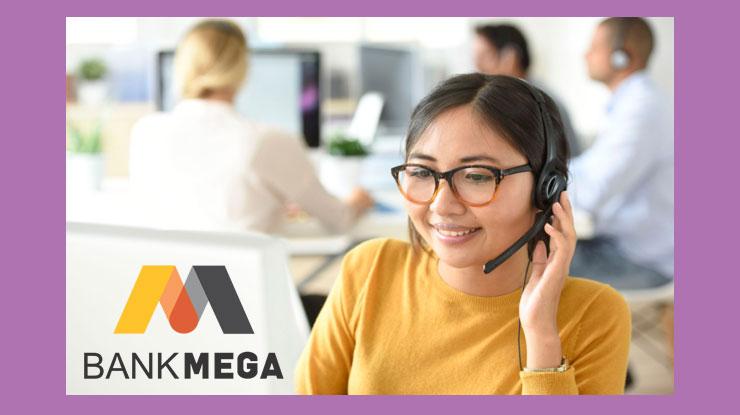 Nomor Telepon Call Center Kartu Kredit Mega