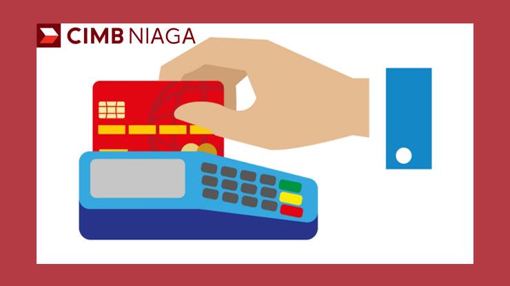 Penentuan Besaran Limit Kartu Kredit CIMB Niaga