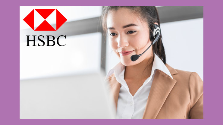 Telepon Call Center Kartu Kredit Hsbc