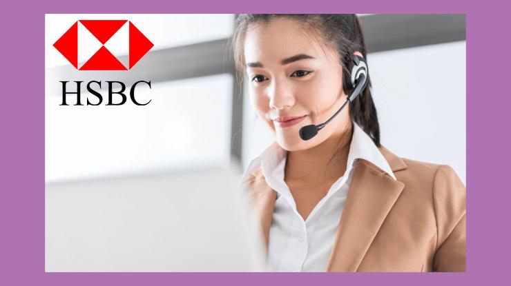 Telepon Call Center Kartu Kredit HSBC