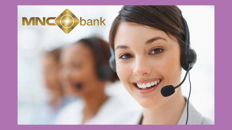 Telepon Call Center Kartu Kredit Mnc Bank
