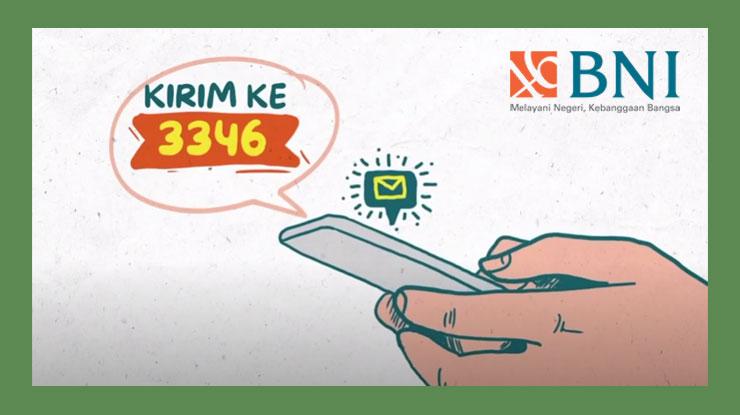Cara Buat PIN Kartu Kredit BNI Melalui SMS