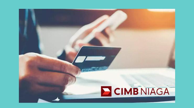 Pengkategorian Biaya Kartu Kredit Cimb Niaga