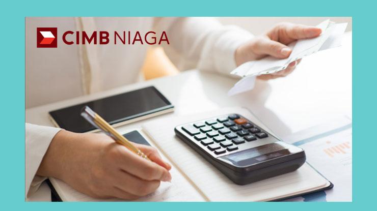 Rincian Biaya Kartu Kredit Cimb Niaga