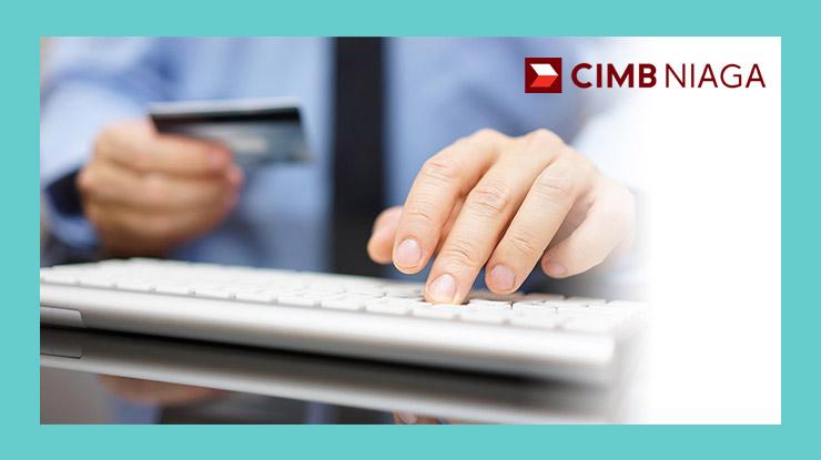 Rincian Biaya Tarik Tunai Kartu Kredit Cimb Niaga