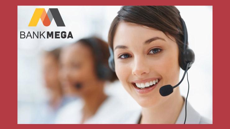 Cara Cek Limit Melalui Call Center Mega