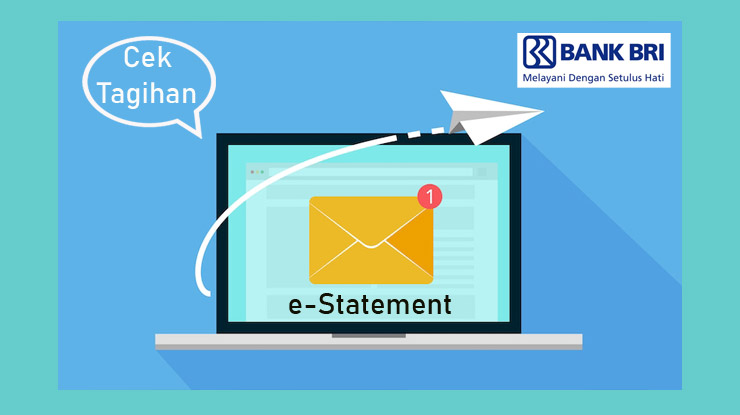 Cara Cek Tagihan Bri Melalui Email