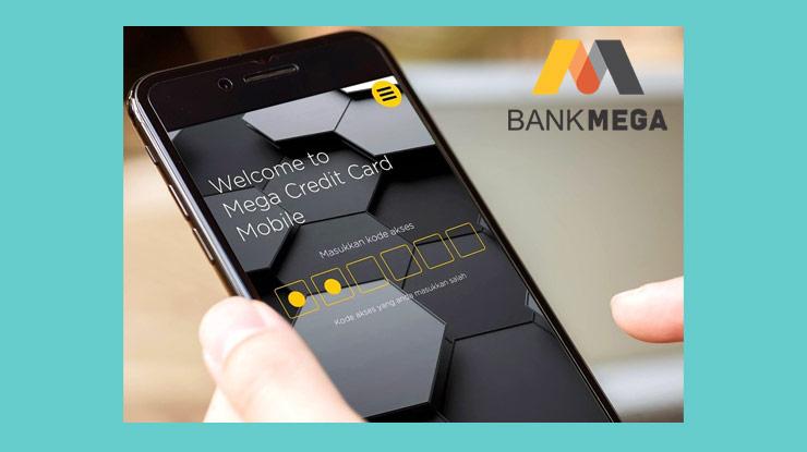 Cara Mengecek Tagihan Kartu Kredit Mega Mobile
